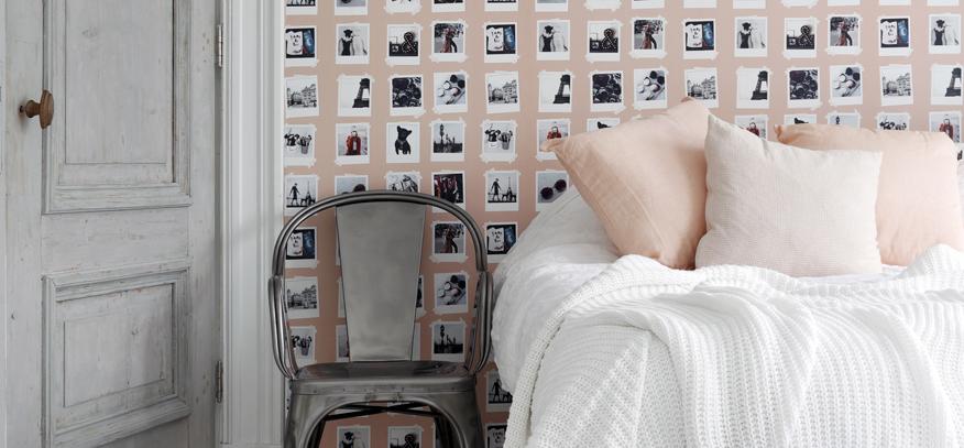 carta da parati per camera da letto   Carta da parati Nº 1